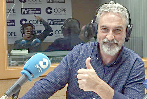 Juan COPE 2